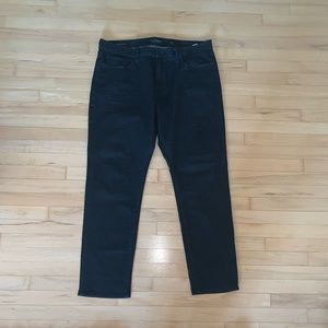 Men's Lucky Brand Black Jeans